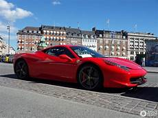 458 italia prix 458 italia 9 septembre 2016 autogespot