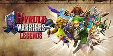 jeux de warrior hyrule warriors legends nintendo 3ds nintendo