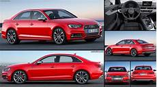 audi s4 2017 pictures information specs