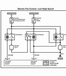 fan relay wiring diagram pcm upgrading to iii ls series pcm electric fan guide
