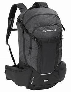 vaude e bracket 28 e bike rucksack all mountainrucksack