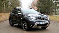 New Dacia Duster 2018 Walkaround Prestige In Grey