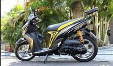 Modifikasi Motor Touring by Modifikasi Galeri Read It At Rss2