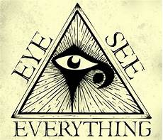 signs of the illuminati the all seeing eye symbol and meaning distruber
