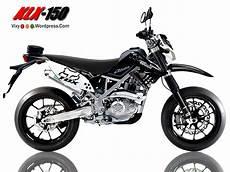 Cb150r Modif Supermoto by Modifikasi Klx 150 Supermoto Motorcycle Custome Kawasaki