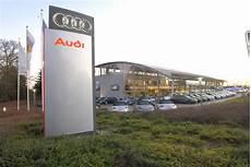 Audi Zentrum Oldenburg Gmbh Co Kg In Oldenburg