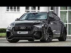 audi q8 2020 2020 2019 audi q8 prior design kit audi q8