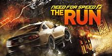 Need For Speed The Run Wii Nintendo