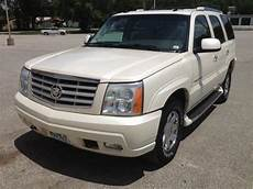 automobile air conditioning repair 2003 cadillac escalade user handbook buy used 2003 cadillac escalade base sport utility 4 door 6 0l in saint joseph missouri united
