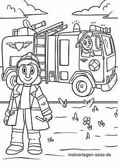 Ausmalbilder Feuerwehr Kostenlos Malvorlage Feuerwehr Kostenlose Ausmalbilder