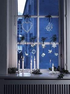 décoratif fenêtre no 235 l d 233 co vitre avec stickers guirlandes et couronnes