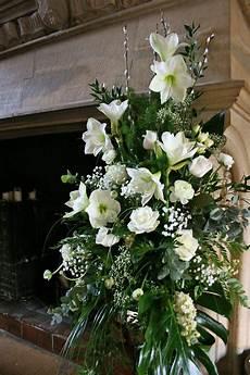 Wedding Flower Arrangements