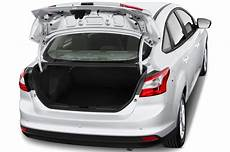 2014 Ford Focus Bev Reviews And Rating Motor Trend