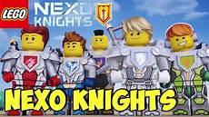 Nexo Knights Malvorlagen Walkthrough Lego Nexo Knights Merlok 2 0 Walkthrough Part 1