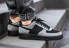 nike air 1 low grey black 820266 020 sneaker
