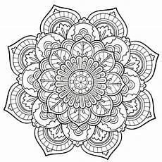 Ausmalbilder Zum Ausdrucken Mandala 99 Einzigartig Mandala Zum Ausdrucken Erwachsene Bilder