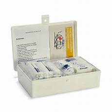 cassetta di pronto soccorso normativa cassetta pronto soccorso din 13164