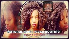 curly hair routine for my dry natural hair wash day feat as i am youtube