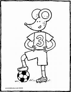 ausmalbilder jungs fussball malvorlagen