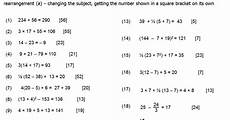 algebra worksheet new 286 algebra bodmas worksheet