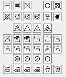 zeichen für trockner auf etikett w 228 sche symbole vektorgrafik colourbox