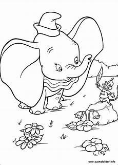 Gratis Malvorlagen Dumbo Dumbo Malvorlagen Malvorlagen Tiere Ausmalbilder