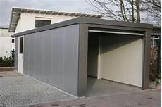 garage zweckentfremdet fertiggarage typ iso klassik