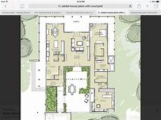 adobe house plans with courtyard pin by alex slade on houses courtyard house plans adobe