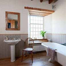 Badezimmer Landhaus Style - be inspired by a country style bathroom housetohome co uk