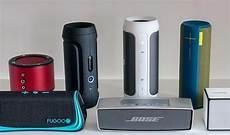 Enceinte Wifi Portable Meilleures Enceintes Bluetooth De 2019 Notre Top 8