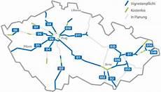 Maut In Tschechien - vignette tschechien so kommen sie gut an autowelt