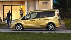 Ford Tourneo Connect Gallery Ford Uk