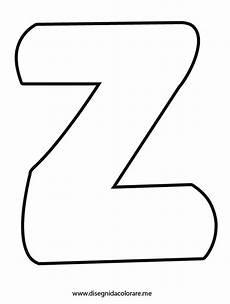 lettere alfabeto colorate da stare immagini della lettera h lettera z da colorare disegni da