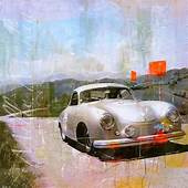 58 Best Markus Haub Images On Pinterest  Automotive Art