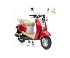 motorroller hubraum 50 ccm preisvergleich g 252 nstig bei