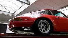 Porsche 911 St - porsche 911 st 3 8l 1970 maatwerk rvs uitlaatsysteem