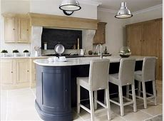 Ex display Neptune Henley Kitchen with Island, Worktops