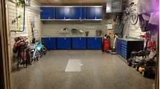 aménagement de garage le garage un fouillis 5 astuces pour s en sortir