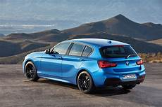bmw serie 1 m world premiere bmw 1 series facelift and new editions