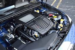 2016 Wards 10 Best Engines Test Drive Subaru WRX  WardsAuto