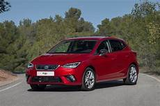 Seat Launched New Gas Powered Ibiza In Spain Ngv