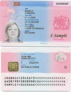uk id card template national id card petition bird of paradox