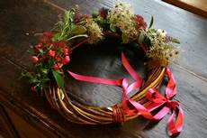 wreath for advent the crescent belfast
