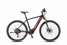 Ktm 2018 Zahlreiche Neuheiten Im E Bike Bereich