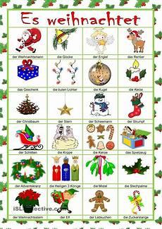weihnachten lernen deutsche weihnachten und