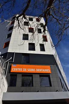Ouverture Du Nouveau Centre De Soins Dentaires 224