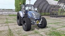 New T5 140 For Farming Simulator 2017