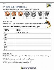 money problem worksheets for 2nd grade 2430 second grade math problems