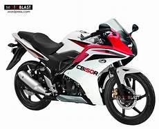 R 150 Modif by Di Bali Ada Modif Cb150r Fairing Half Fairing