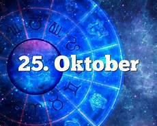 25 Oktober Geburtstagshoroskop Sternzeichen 25 Oktober